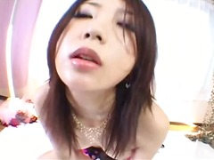 Hairy pussy japanese c... from PornerBros