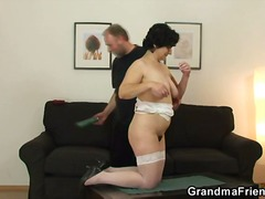 ProPorn - Hubby gets wife new co...