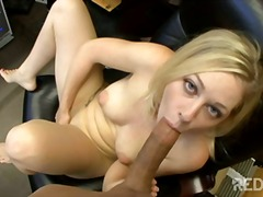 Redtube - Her tight pussy is fil...