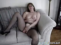 AlotPorn - Home orgasm Maureen 47...