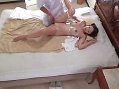 Delivery Oil Massage Y... from Xhamster