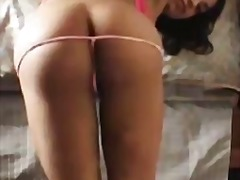 Angela Devi - Pink Lin... from Xhamster