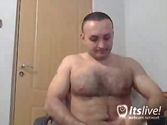 Hairygayxxx Webcam Sho... from Over Thumbs