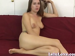 Lelu LoveTeasing And D... from Tube8
