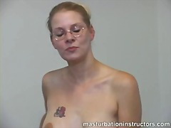 Naked jerk off teacher...