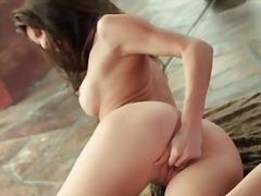 Alpha Porno - Hot and skinny Jenni L...