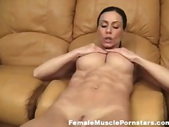 KENDRA LUST MUSCLE FUC... from PornHub