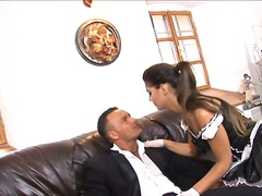 Hot Lesbo HDV video starr...