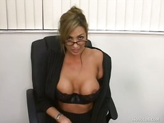 A Naughty Librarian Ch...