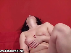 Brunette housewife hav... from DrTuber