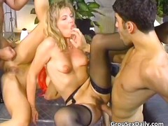 DrTuber - Two horny guys are fuc...
