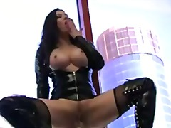 Emily Addison likes to... from Keez Movies