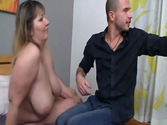 Yobt TV - Chunky slut is picked ...