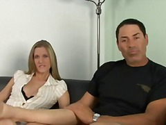 Xhamster - Stud watches as sexy s...