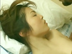 Xhamster - Small asian girl has h...