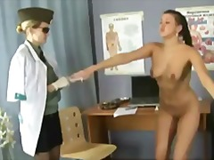 Tube8 - Special gyno exam for ...
