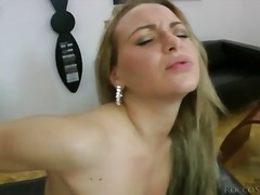 Finger fucking girl wa... from Alpha Porno
