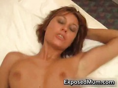 DrTuber - Tight pussy milf with ...