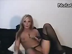 Erotic blonde wife mas... from DrTuber