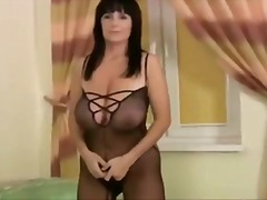 Xhamster - Mom in lingerie
