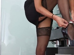 Wetplace - Slutty beauty veronica...