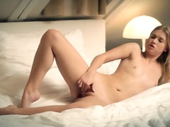 Nubile films - my|mine... from Yobt