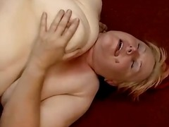 Alpha Porno - Fat old lady boned in ...