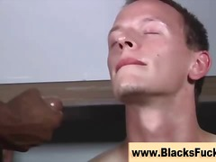 BoyFriendTV - Hot cumshots for white...