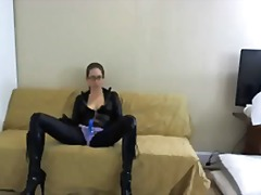 Webcam masturbation jo...