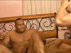 Sexy blonde with amazi... from Xhamster
