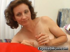 Horny mom next door st... from DrTuber