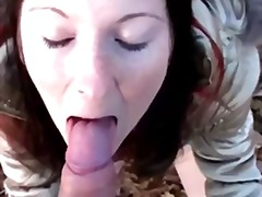 Sex outdoors from Tube8