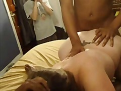 Xhamster - 2 young black studs fu...