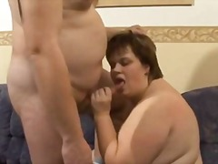 Xhamster - Fat girl fucked at home