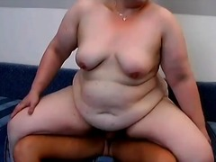 Alpha Porno - Fucking the fat ass of...