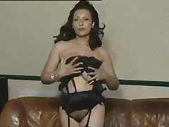 British milf teasing from Xhamster