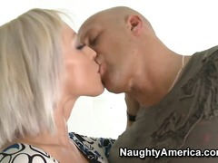 Brooke jameson comes o...