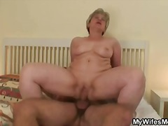 Keez Movies - She fucks her son in l...