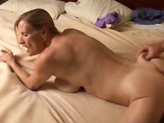 Slutty mature trailer ... from DrTuber