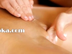Ultra erotic massage b...