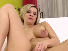 Bianca ferrero is play... from Xhamster