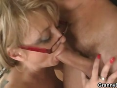Alpha Porno - Teacher takes young di...