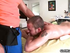 Hot bare anal sex vide... from BoyFriendTV