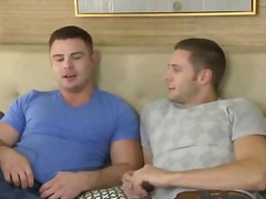 Gay clips of ash & nic... from BoyFriendTV