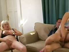 Tube8 - Euro sex trip with a t...
