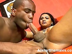 Busty tranny gets her ... from WinPorn