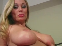 Yobt - Huge titted blonde ani...
