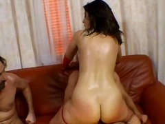 PornoXO - Jennifer loves anal sex