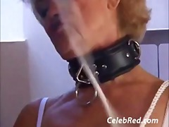 Keez Movies - Granny gets it cumshot