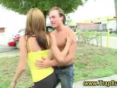 Straight amateur foole... from BoyFriendTV